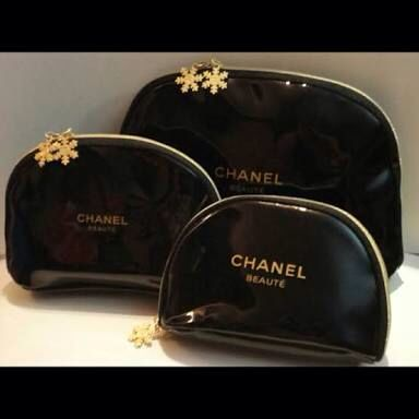bbc35011c2f7 Chanel VIP Gift Please visit my store to purchase.  www.bonanza.com/booths/vintagerose1