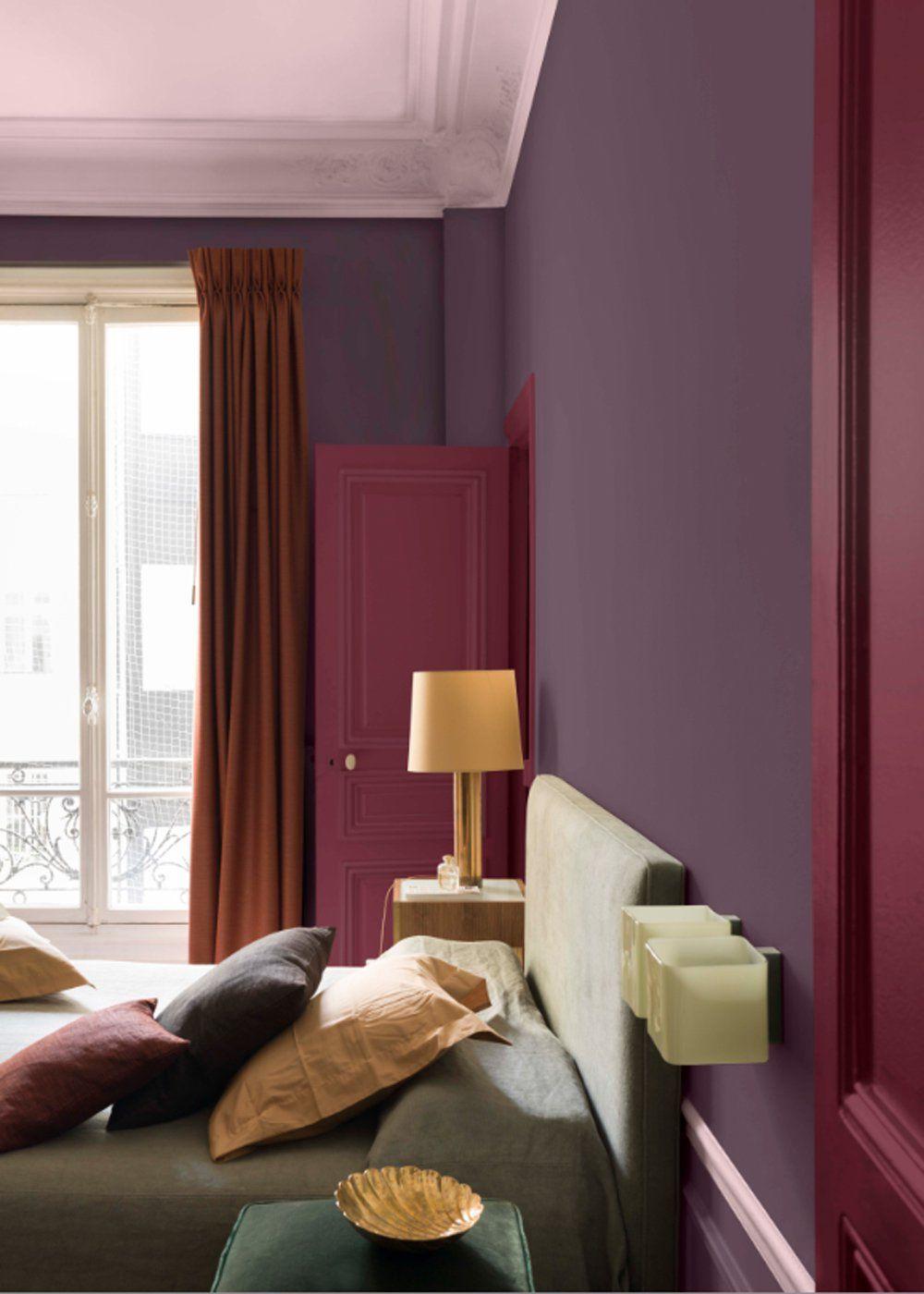 Duo De Couleurs Déco couleur : dulux valentine | interieur maison, décoration