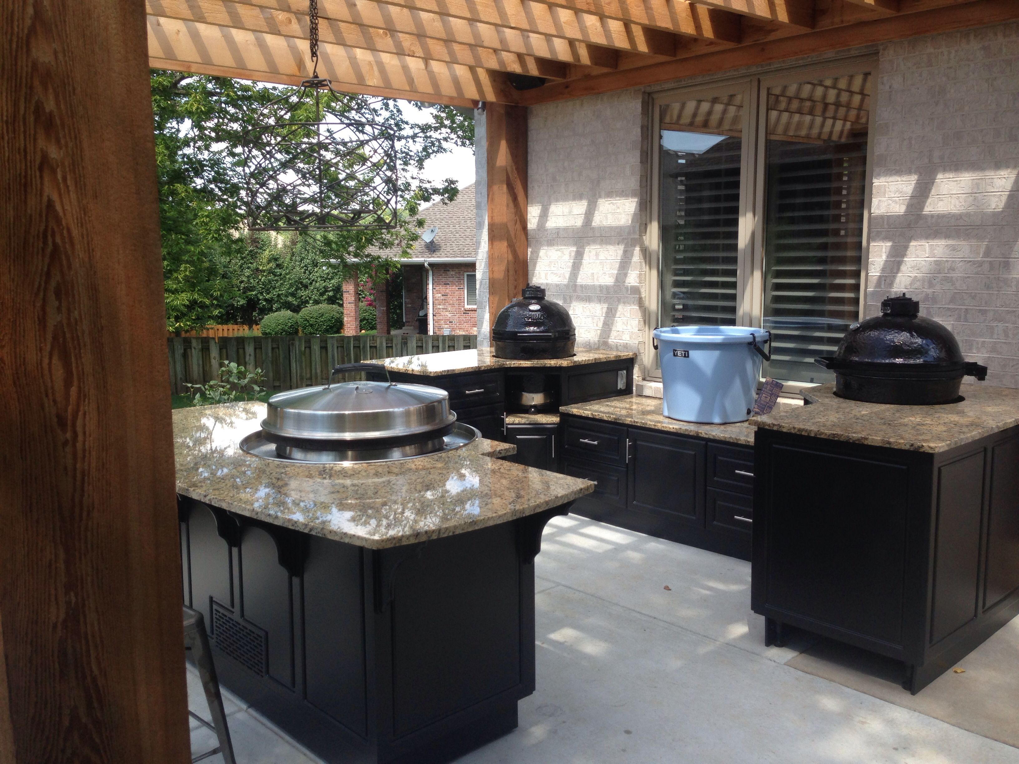 Outdoor Kitchen By Select Outdoor Kitchens Outdoor Kitchen Outdoor Store Outdoor