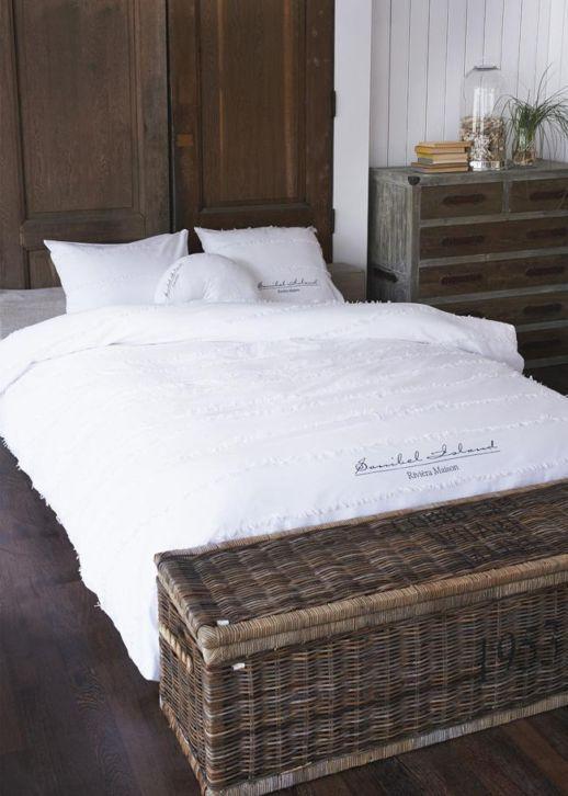 Riviera Maison bedroom / slaapkamer | Beautiful home ♥ | Pinterest ...