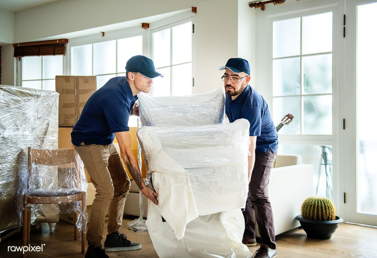 Download premium image of Furniture delivery service concept 386997 |  Protecting your home, Moving company, Local movers