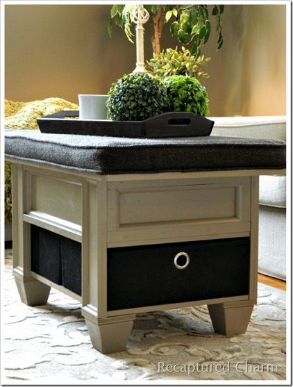 Diy Coffee Table Plans, Diy