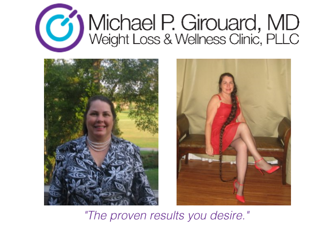 Jeanine 44 Lbs Lost Dr Girouard S Methods Made It Easy I Feel