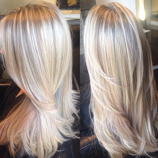 Goal Platinum: Pin By Patricia Ardolino On Hair Color