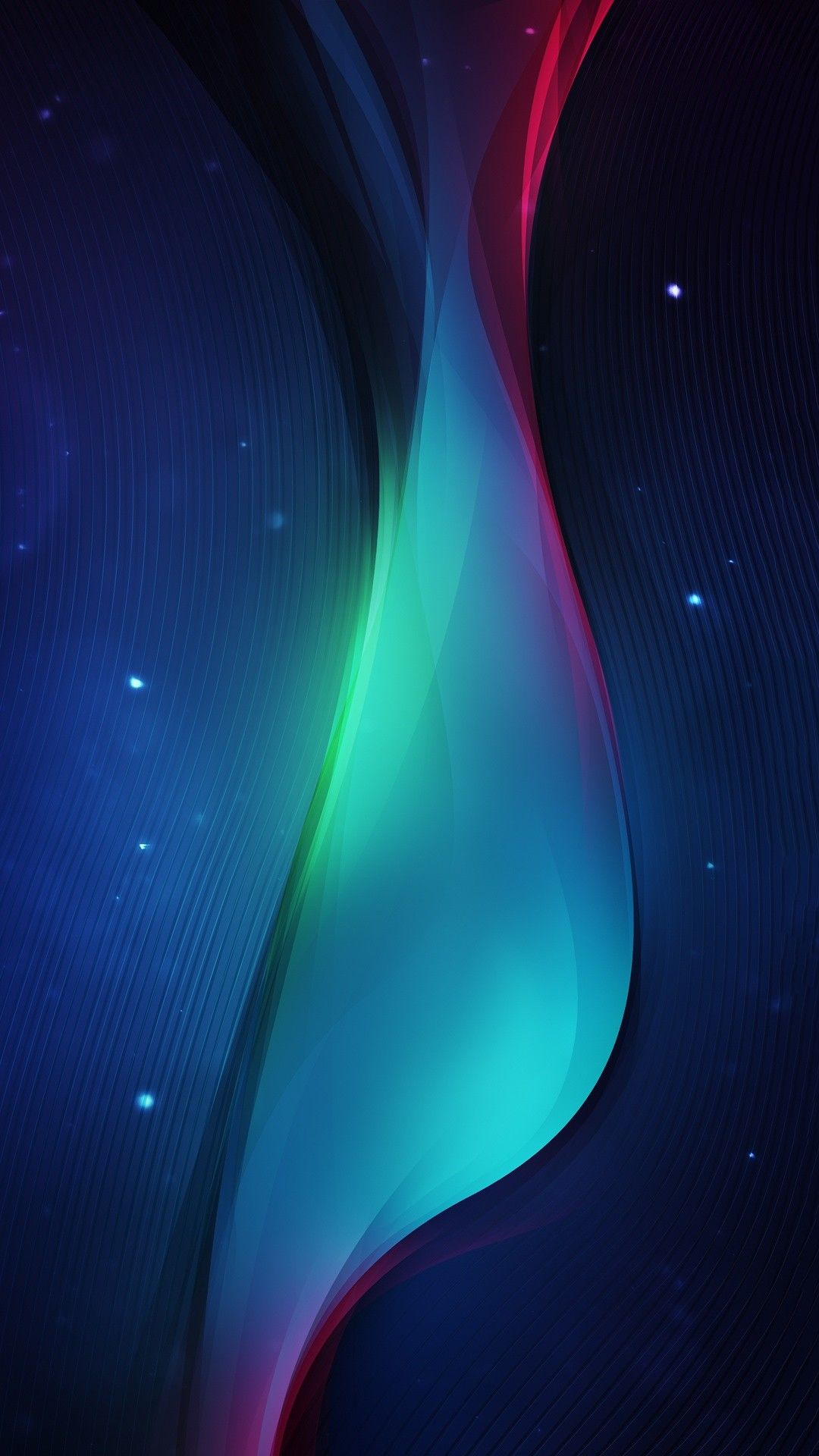 cool abstract vertical colorful light smartphone wallpaper and