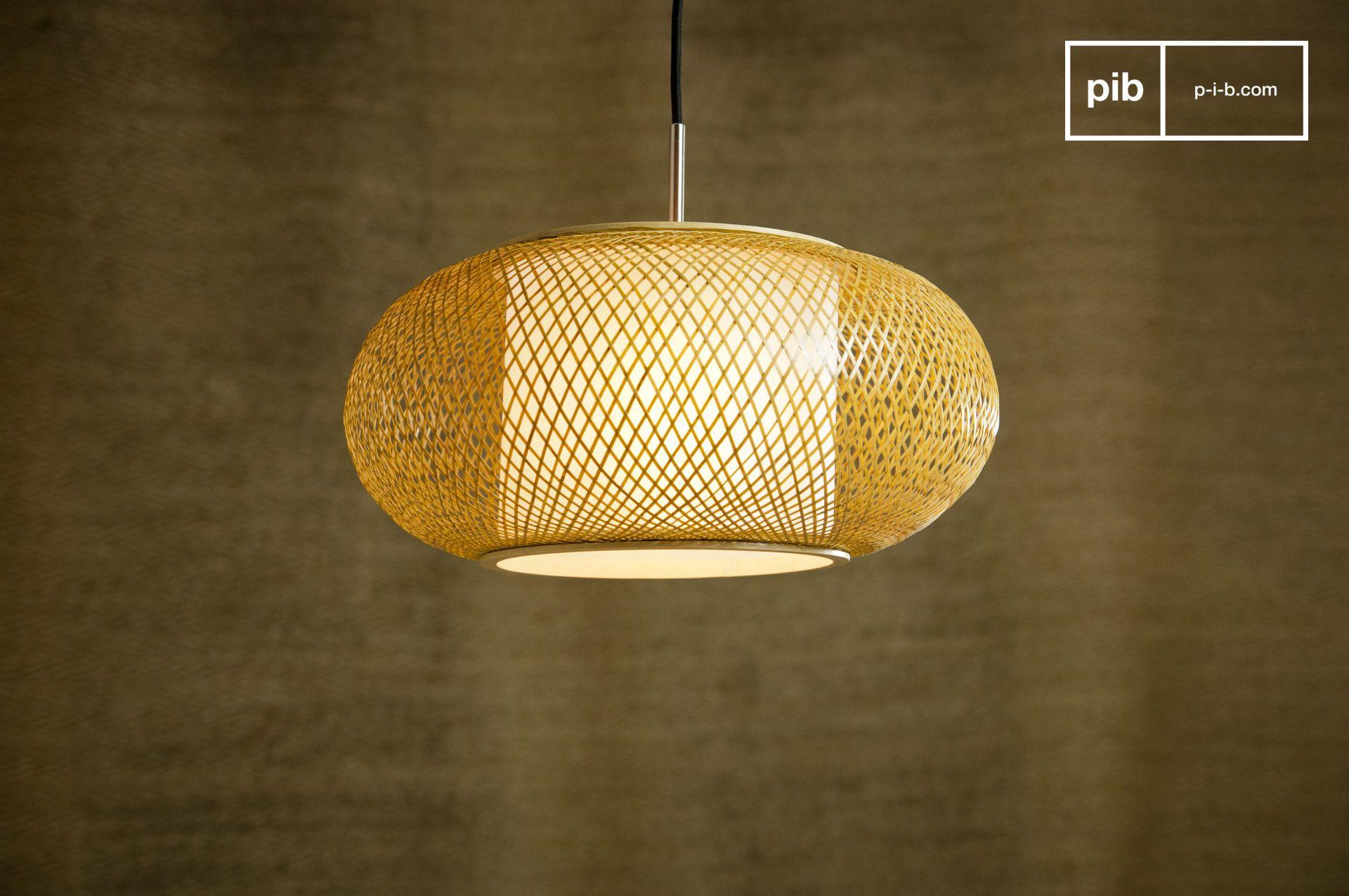 Een Elegante Lamp Voor Een Decoratieve Verlichting Boven Je Salontafel Hanglamp Decoratieve Verlichting Verlichting