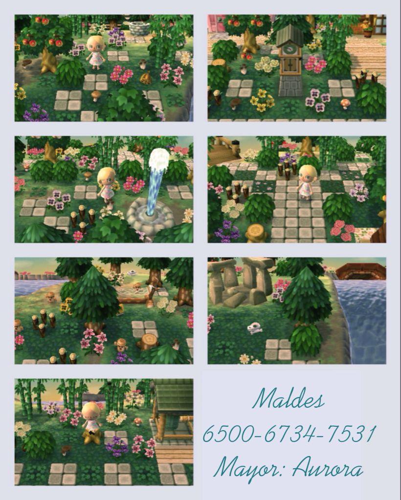 My Village Of Animal Crossing New Leaf I Love It Animal Crossing Wild World Animal Crossing Leaf Animals