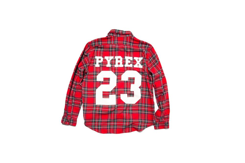 "The Full PYREX VISION Spring/Summer 2013 ""Youth Always Wins"" Collection Is Now Available"