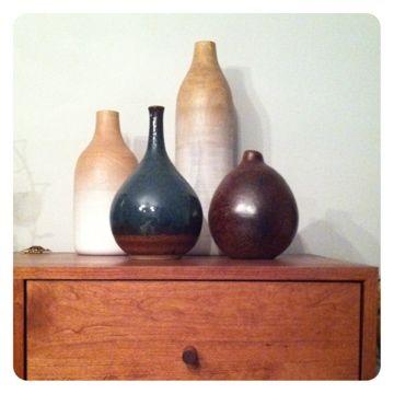 bedroom vases