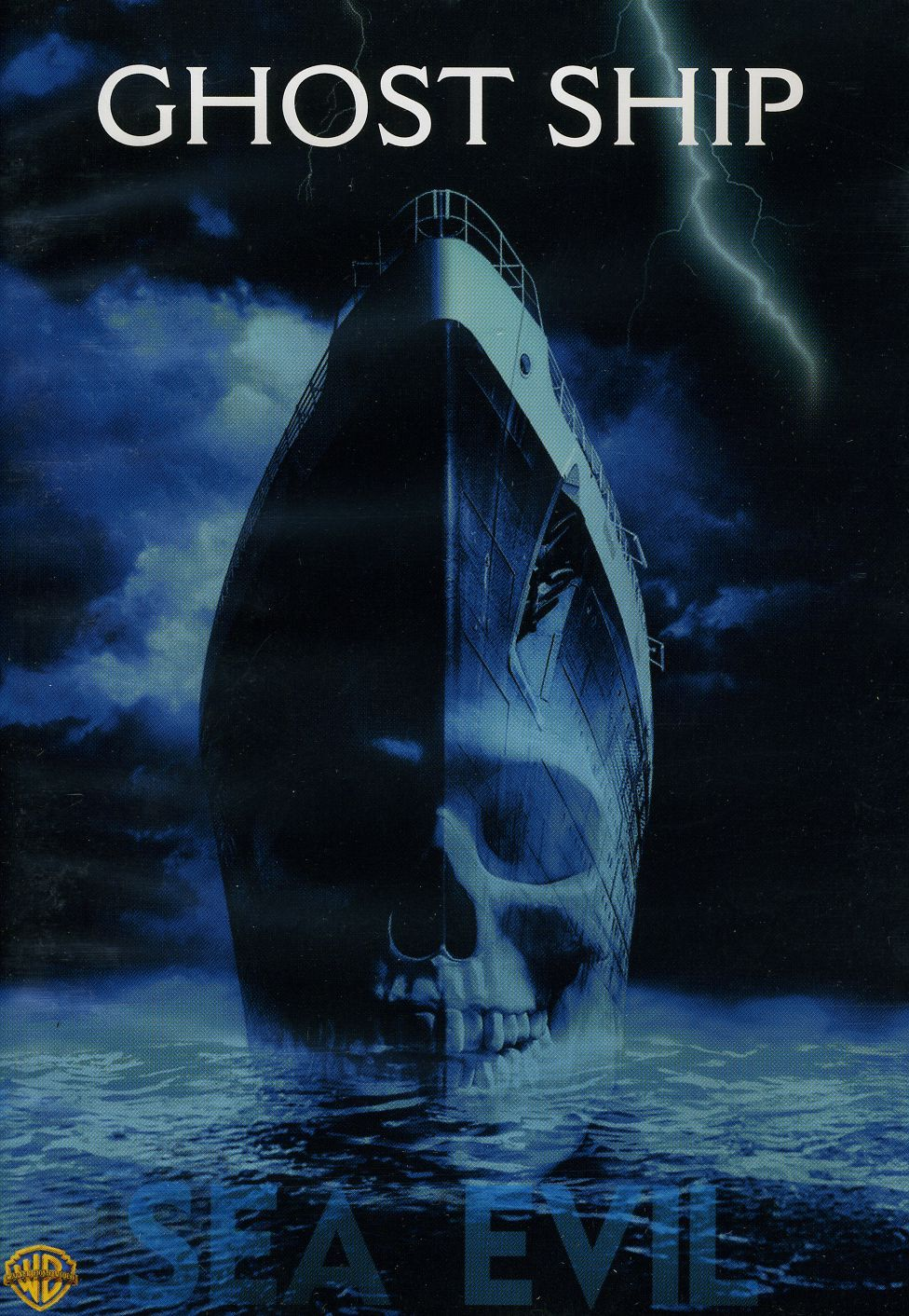 Warner Ghost Ship Best Horror Movies Horror Movies Classic