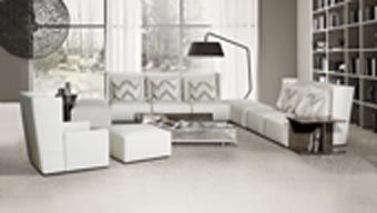 #Salas #Piel #Muebles #TuttoPelle #Lujo #Confort