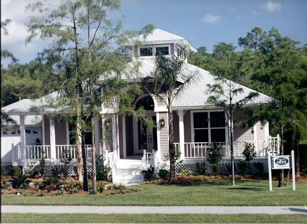 House Plan 58903 Florida Plan with 1789 Sq Ft 3 Bedrooms 2
