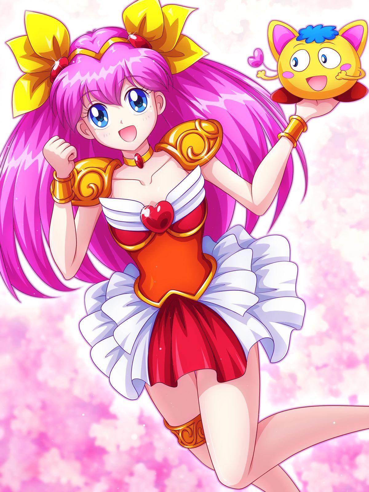 Wedding Peach Sailor moon wedding, Peach wedding, Anime