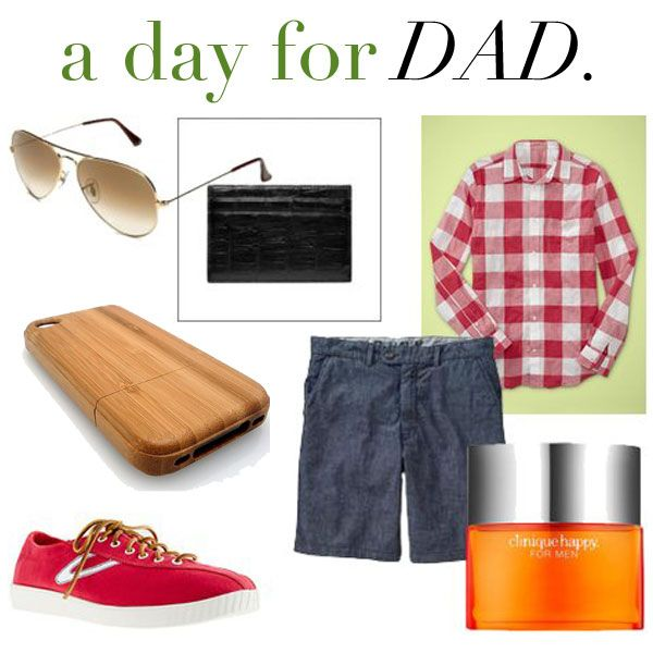 jillgg's good life (for less) | a style blog: Father's Day Gift Guide!