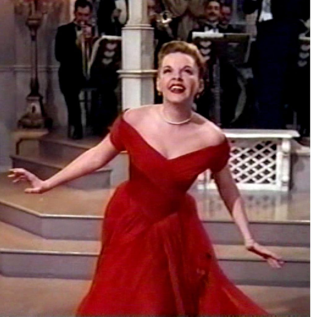 in the good old summertime movie stills images | Judy Garland ; \'\'In ...