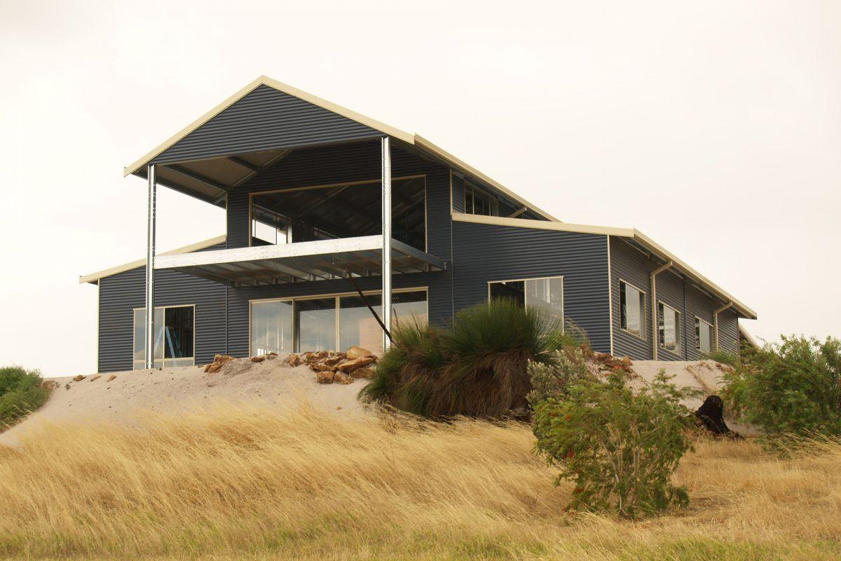 Lodges and Livable Barns Ranbuild Lodges