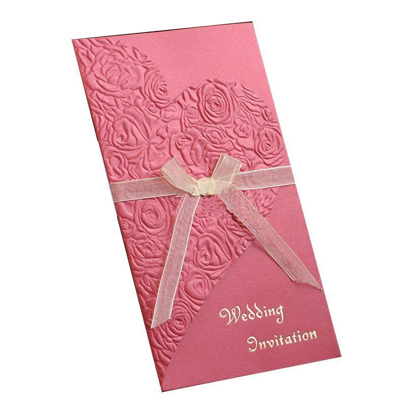 Simple Wedding Cards Designs Google Search Wedding Pinterest