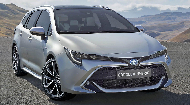تويوتا كورولا تورينغ سبورت الجديدة شوتينغ برايك عائلية رياضية عصرية ورائعة موقع ويلز Toyota Corolla Toyota Aygo Corolla