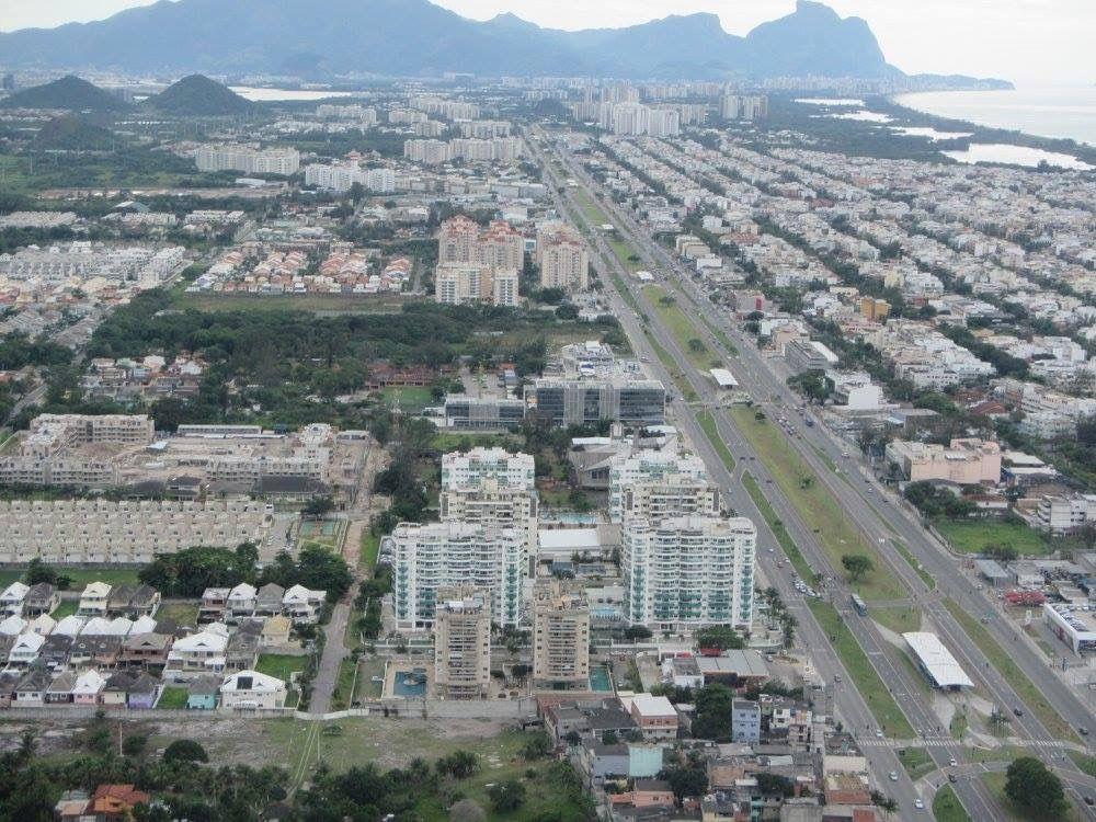 Barra da Tijuca, Rio de Janeiro, Silvio Soares Macedo, 2016