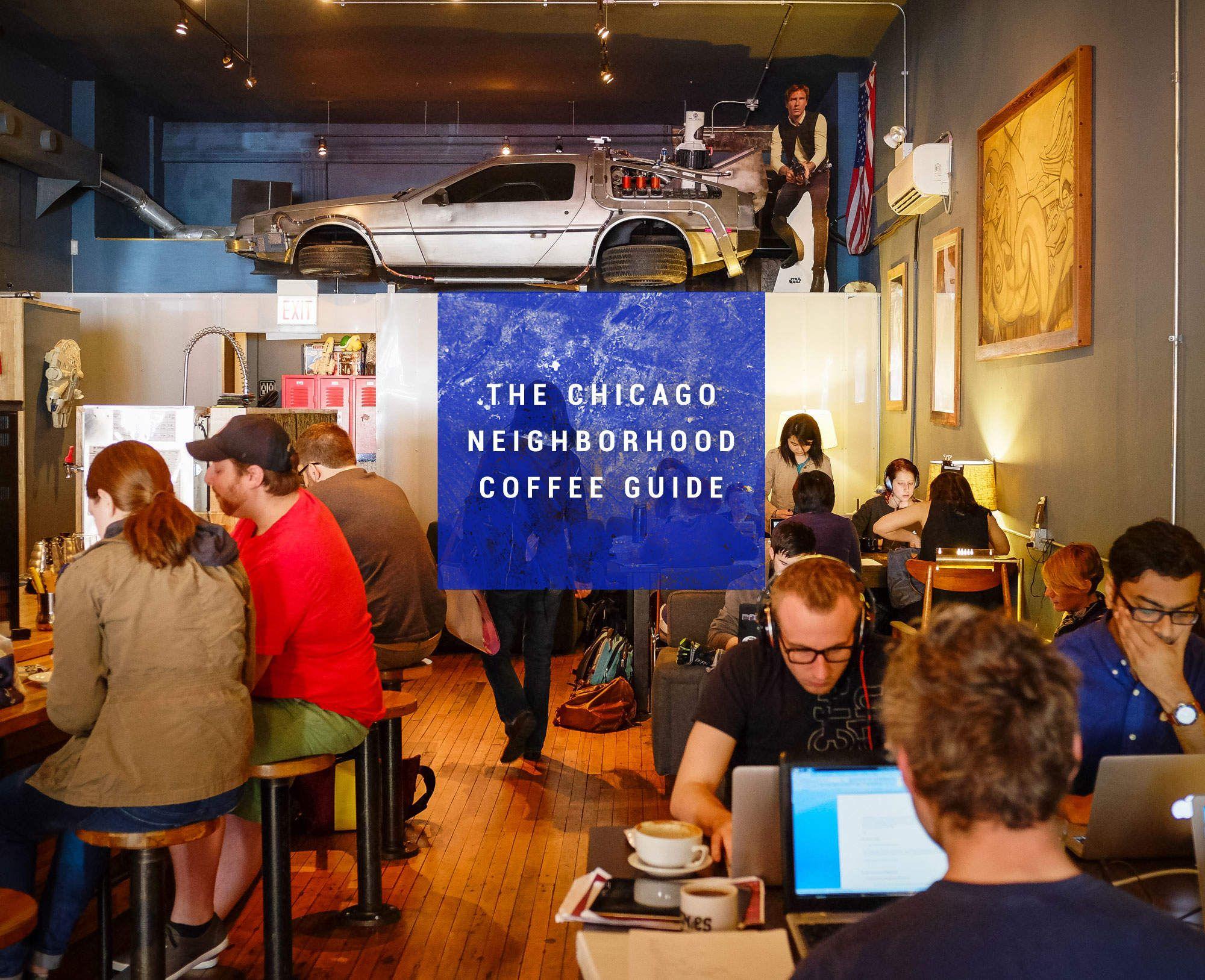 321703c6f917b3e96041af1f07444ee5 Loop Coffee Shopsin Chicago
