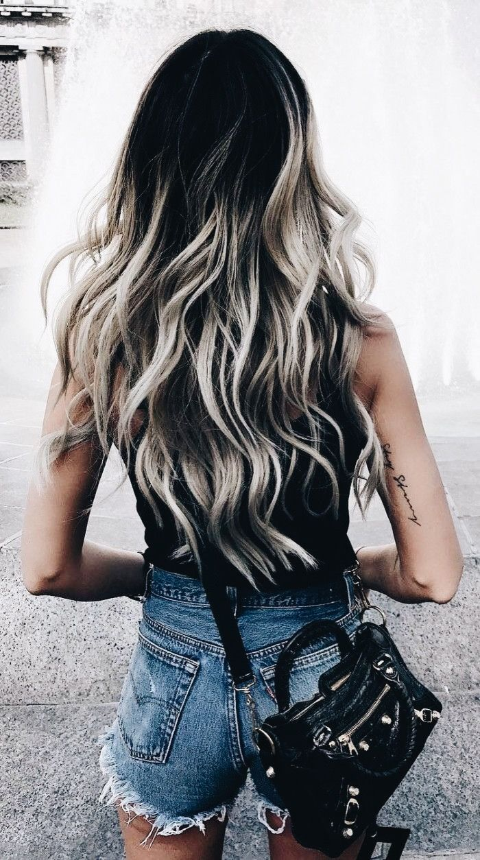 Pin by Zoey Fox on hey jude  Pinterest  Hair coloring Hair style