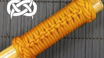 How To Make A Sanctified Switchback Paracord Buckle