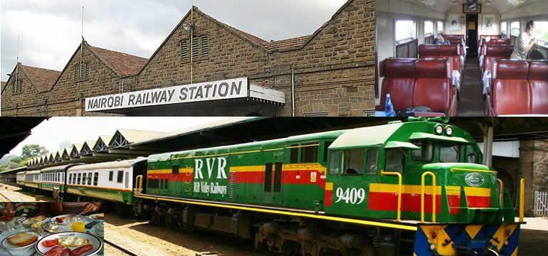 نصائح السفر إلى كينيا