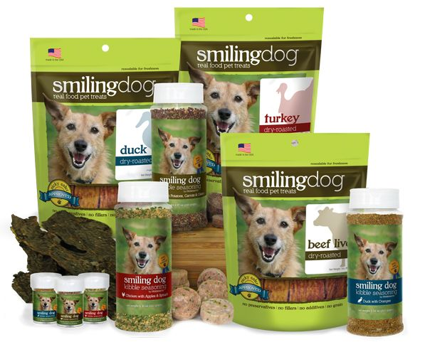 Digestive Aid For Dogs With Gas Smiling Dogs Dog Treats