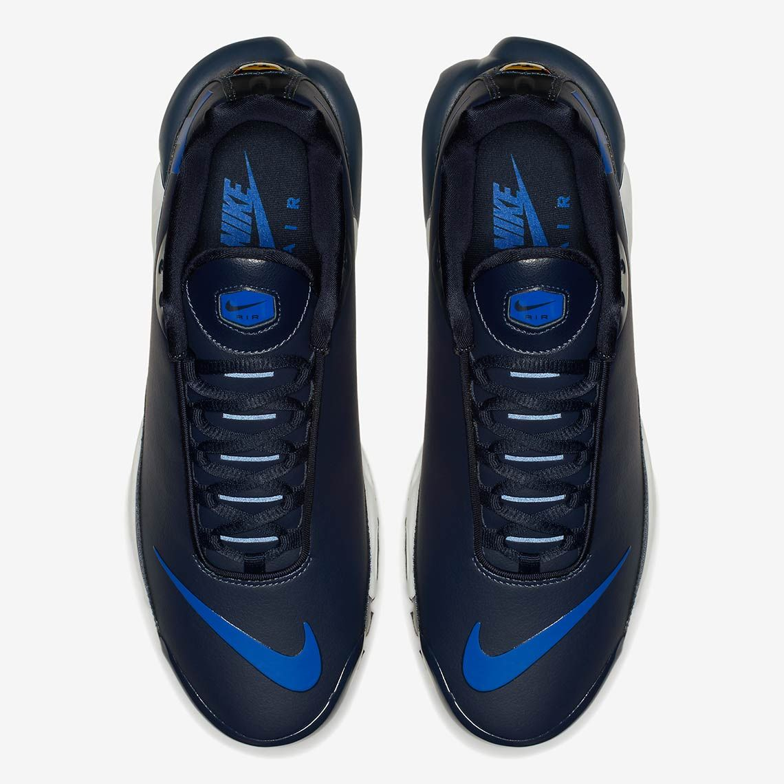 best website a6c72 2fd97 The Nike Mercurial TN Is Releasing In Navy And Royal