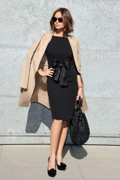 little black dress in 2019 schwarzes kleid mode inspiration und das kleine schwarze