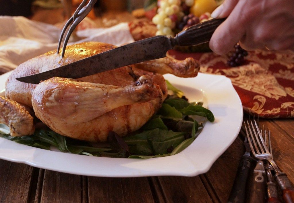Photo of An official Game of Thrones food blog with theoretical recipes… And current po…