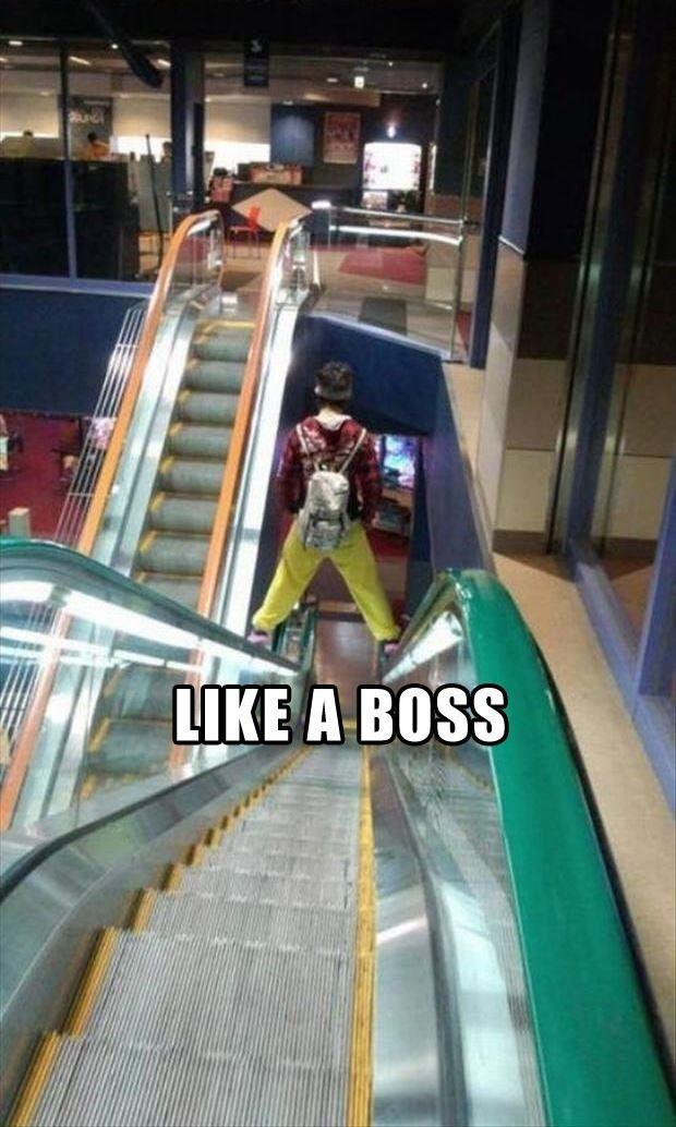 22 People Who Do It Like A Boss