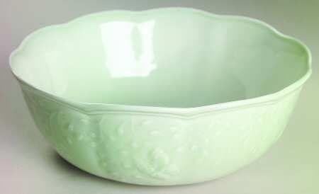 Butterfly Meadow Leaf Serving bowl (sm 9in?) (sku: 6130397)