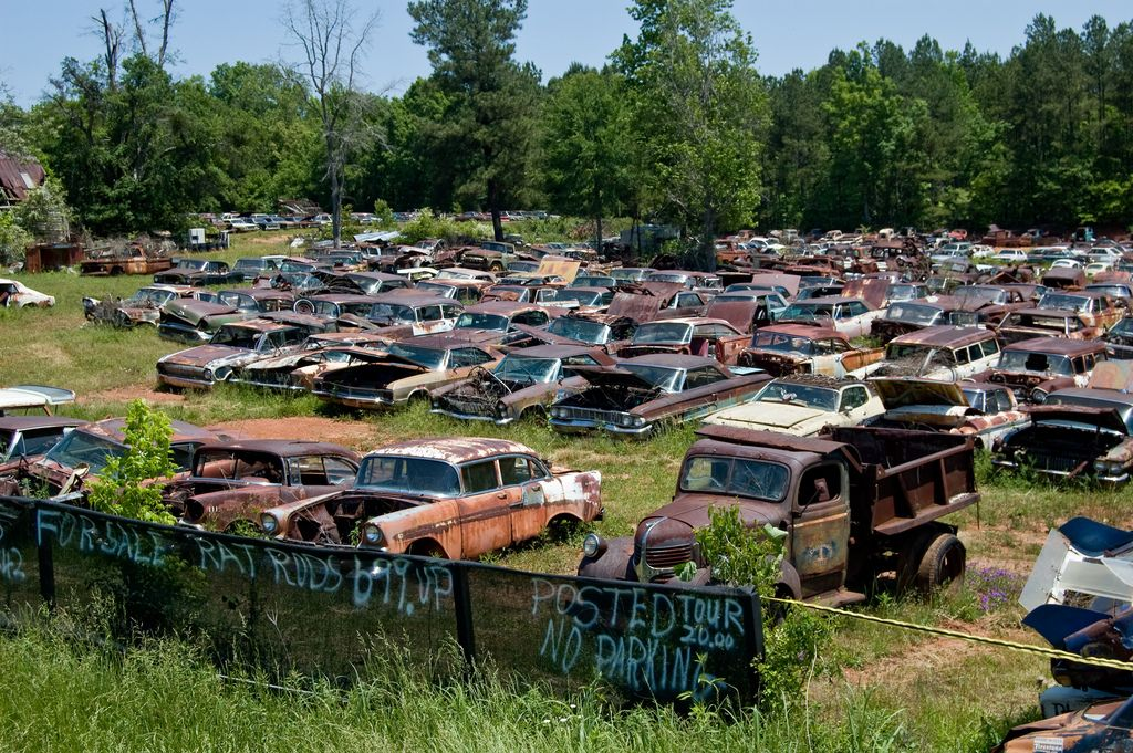 OLD JUNKYARD CARS FOR SALE : OLD JUNKYARD CARS | barn finds ...