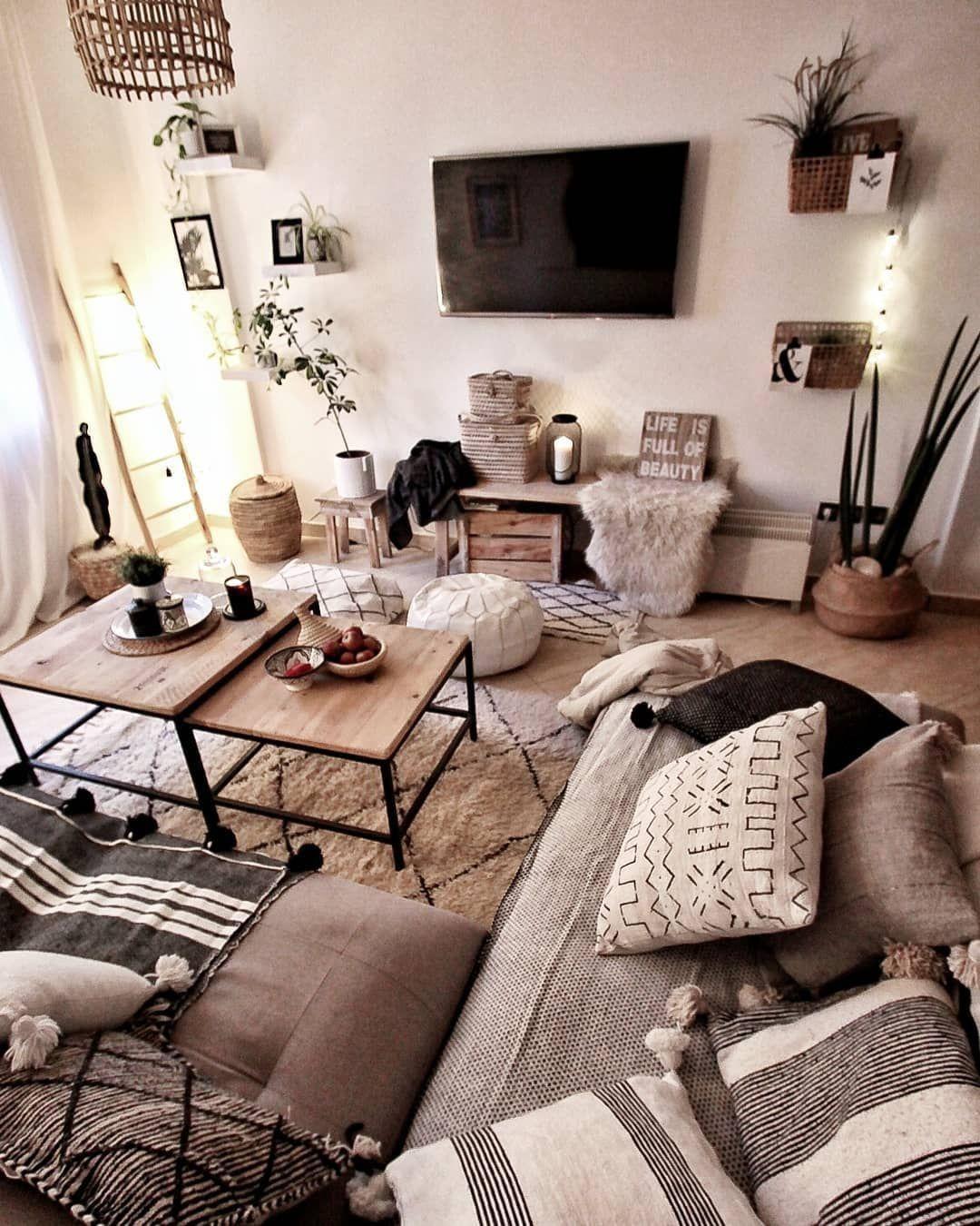 Decoration Salon Instagram 2021 Living Room Decor Room Decor Living Room Interior Living room decorations 2021