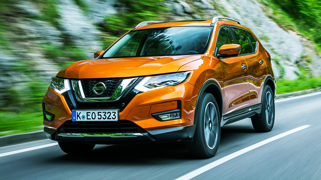 2020 Nissan X Trail N Connecta Review The Nissan X Trail Is Nissan S Commitment To The Quickly Growing Fair Size Suv Class The Vehi Nissan New Suv Suv Models