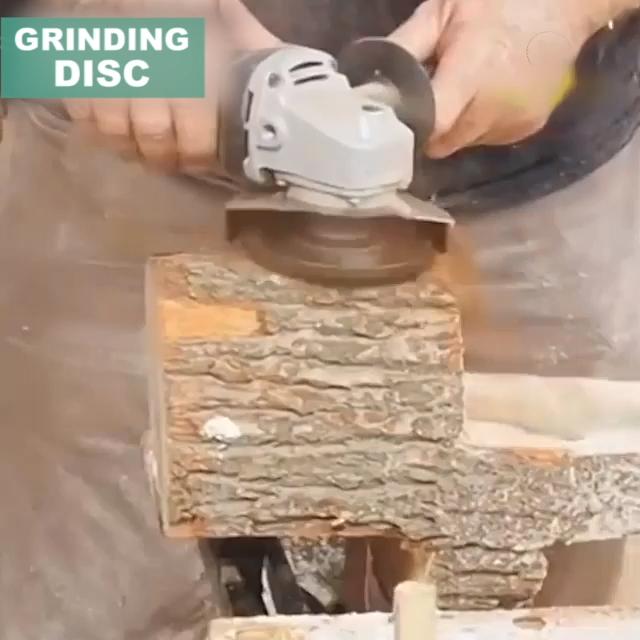 Photo of 6 Teeth Wood Carving Disc