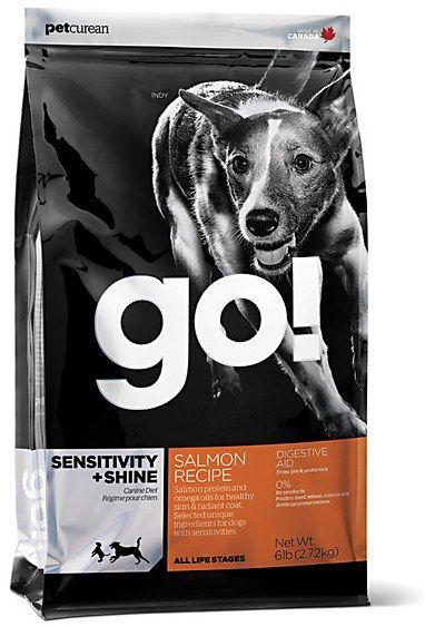 Petcurean Go Design Thinking Pinterest Packaging Dog Food