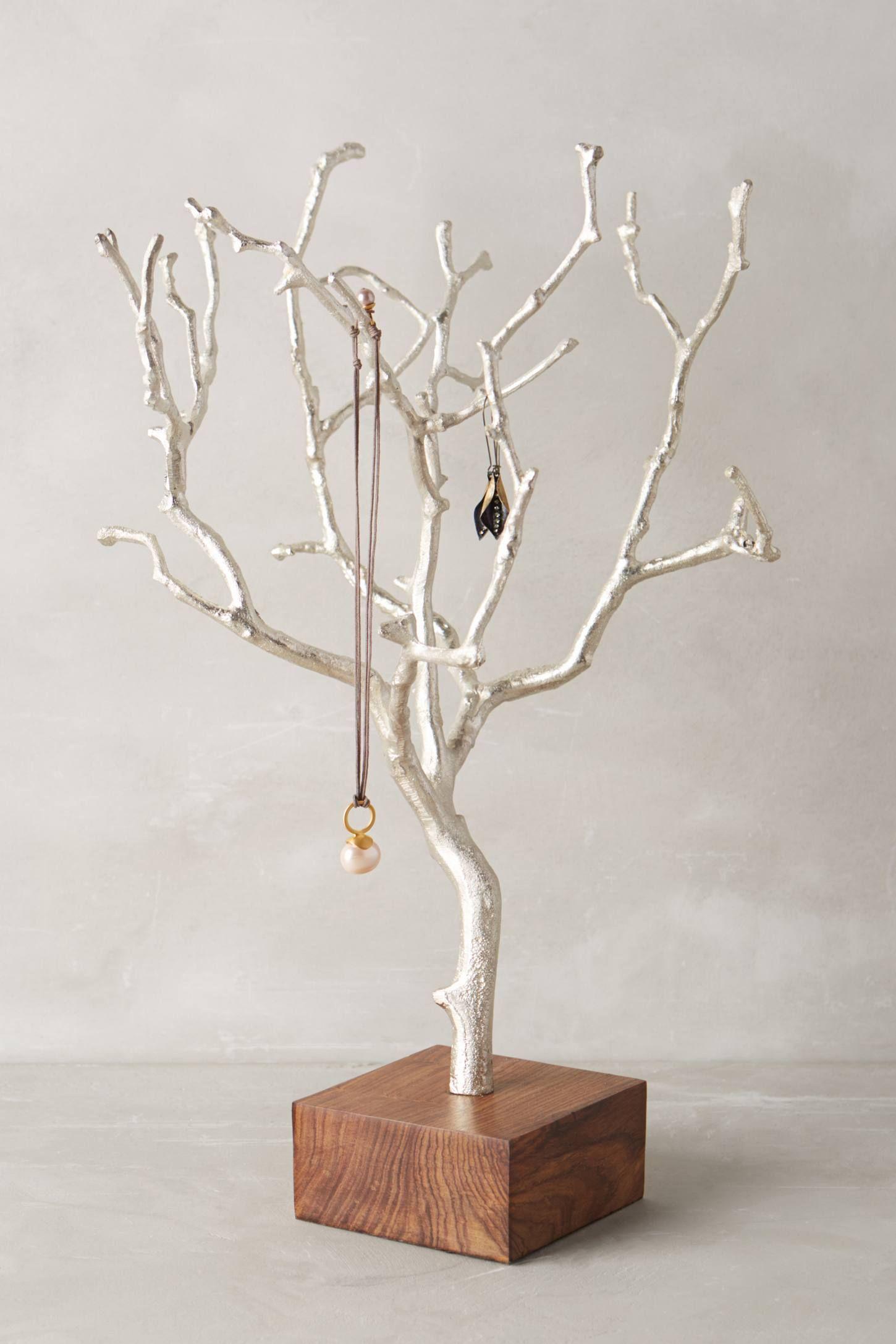 Jewellery Stand Designs : Manzanita jewelry stand ideas decoración de unas exhibición