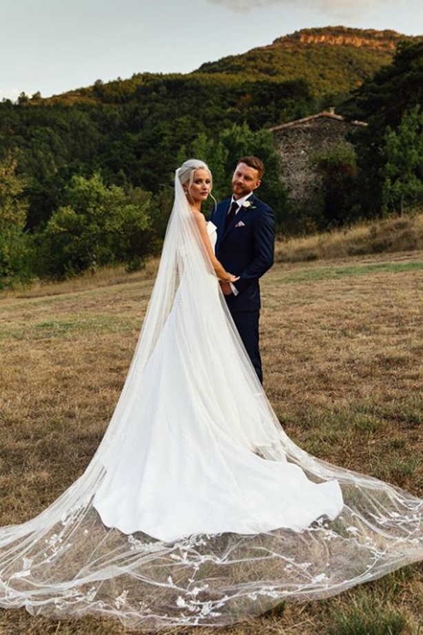 Photo of inthefrow wedding: Everything you need to know
