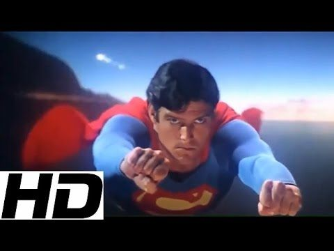 Superman Theme • John Williams - YouTube