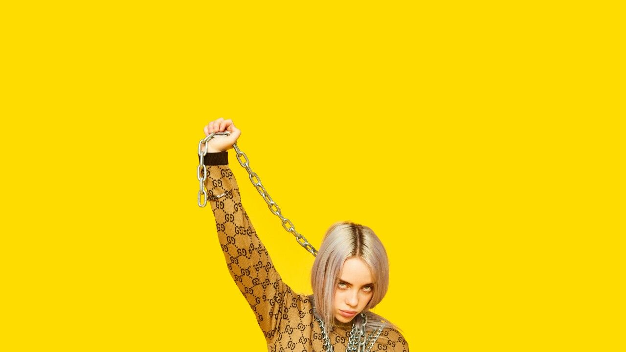 Billie Eilish Wallpaper Billie Eilish Billie Best Iphone Wallpapers