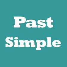 תוצאת תמונה עבור past simple