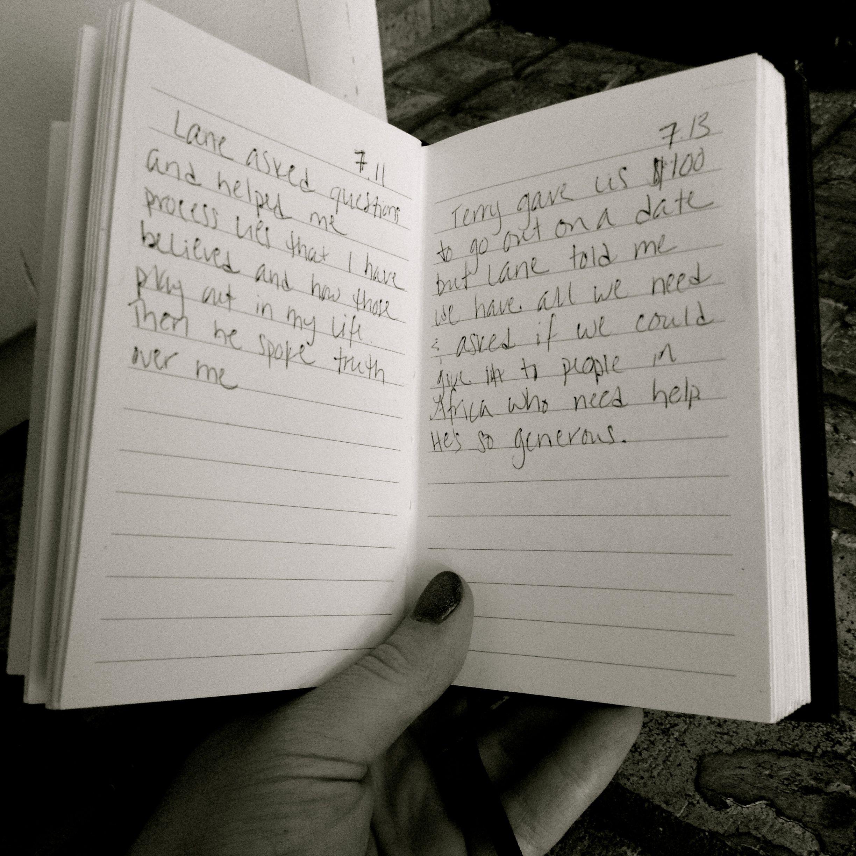 Graude Journal For Husband
