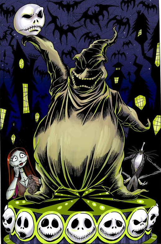 Every Story Needs Its Hero And Its Villain And Its Monster Nightmare Before Christmas Wallpaper Nightmare Before Christmas Sally Nightmare Before Christmas