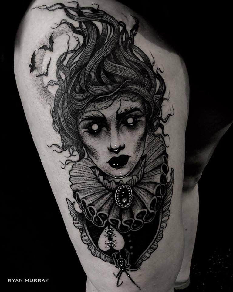 Pin By Sin D Queezy Chaff On Tattoo Ideas Tattoos Dark Tattoo