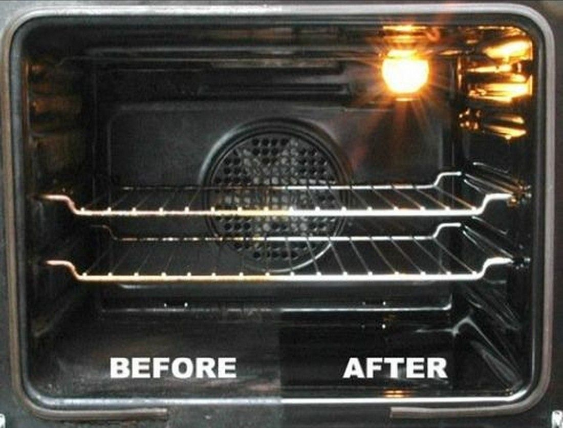 Best Homemade Oven Cleaners The WHOot Homemade