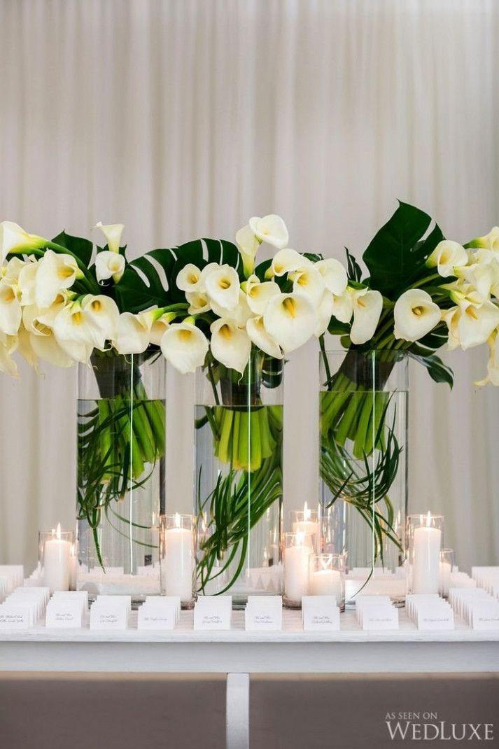 Rustic Wedding Ideas Decoration Flower Pinterest Elegant Modern