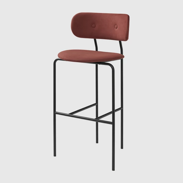 Coco Bar Chair Tabouret De Bar Tabouret De Bar Design Chaise Fauteuil