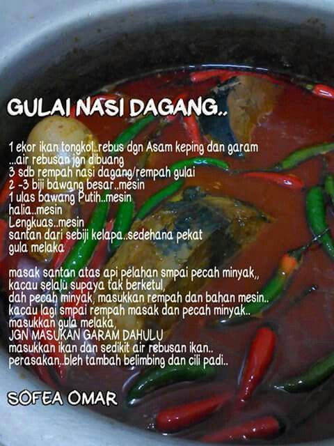 62 Best Nasi Dagang Images Rice Food Dishes